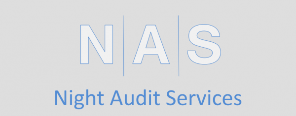 N|A|S Night Audit Services GmbH