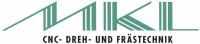 MKL CNC-Dreh- und Frästechnik